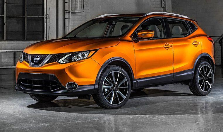 2018 Nissan Rogue SL - Exquisite Auto Lease
