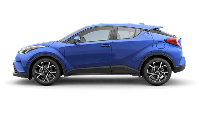 2018 toyota chr xle exquisite auto lease. Black Bedroom Furniture Sets. Home Design Ideas